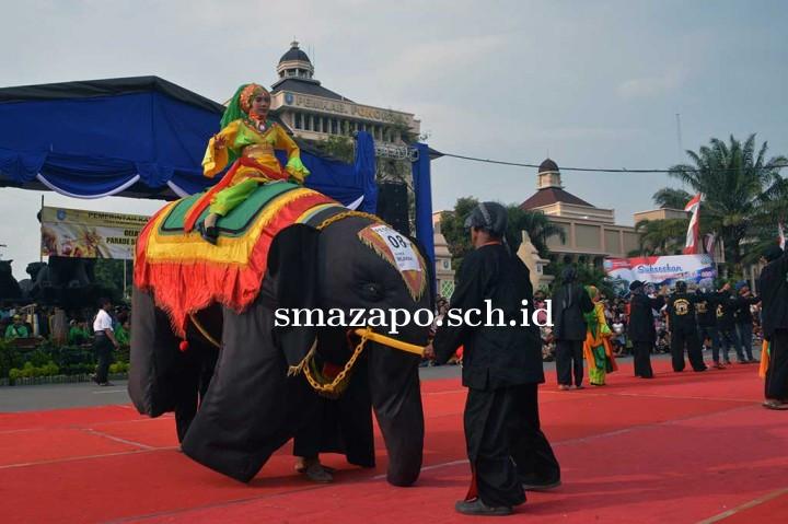 Gajah - Gajahan